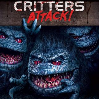 256: Critters Attack!