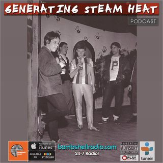 Generating Steam Heat  #218