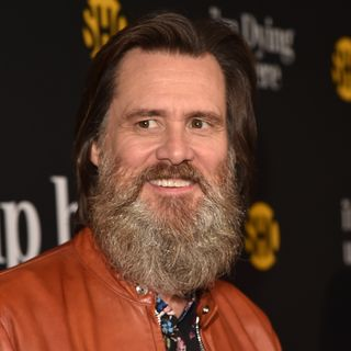 Jim Carrey back to TV, Aaron Carter Refuses Rehab & Fashion Week Body Evolution