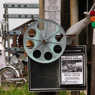 Colori e robot: cinema