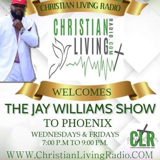 THE JAY WILLIANS SHOW #58