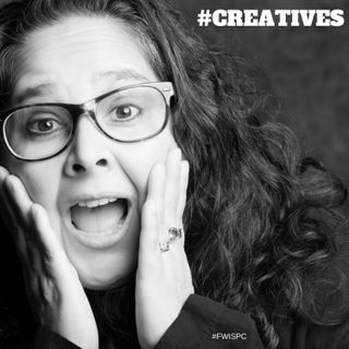 #CREATIVES: Tara Jacobsen