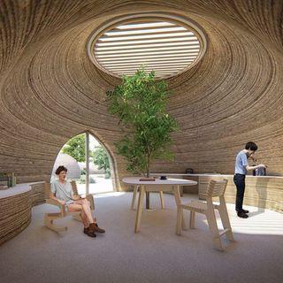 WASP - stampa 3D e abitazioni, con Massimo Moretti | St. 5 - Ep.6