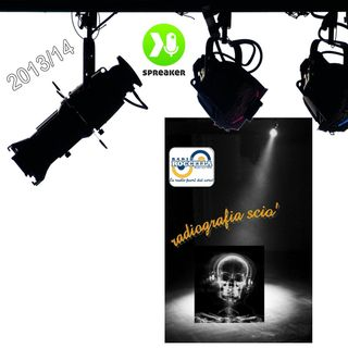 Spot Radiografia Scio' 2013-14