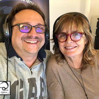 331 - Dopocena con... Barbara Castracane - 30.05.2019