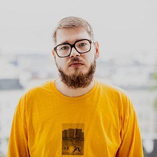 Michał Turowski: moja pasja, moja codzienność