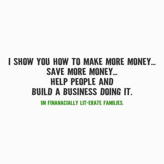 Network Marketing and MLM?