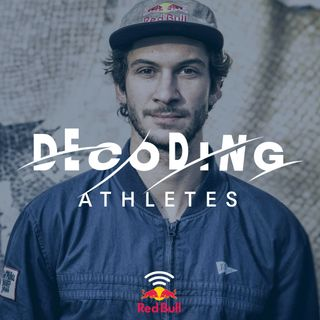 Introducing Decoding Athletes with Matthias Dandois