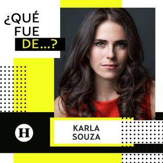 Karla Souza│¿Qué fue de...? La inolvidable Bárbara Noble