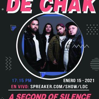 El Lounge de Chak - A Second of Silence