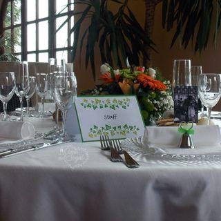 Il Tavolo dello Staff