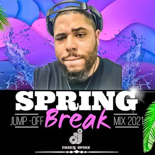 JUMP OFF MIX (SPRING 2021) CLEAN