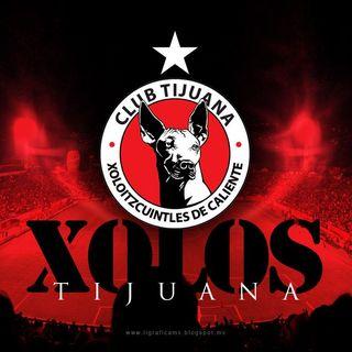Xolos de Tijuana registra 14 contagios entre sus jugadores