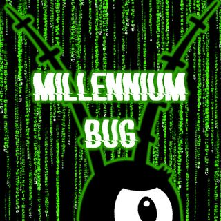 Millennium Bug 1x3 - Influencer