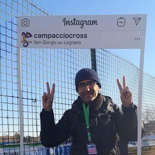 Cross Campaccio 2021 postponed