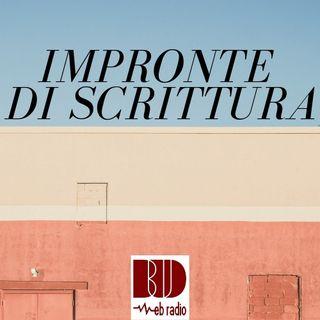 Impronte di scrittura - Giulia Blasi, Libro - Manuale per ragazze rivoluzionarie
