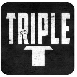 Funky triple ttt