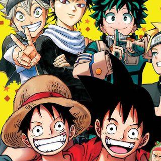 Cómo funciona la Shonen JUMP y Manga Plus
