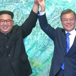WHAT THE KOREAN UNIFICATION HAS TO DO WITH US? + INTEL
