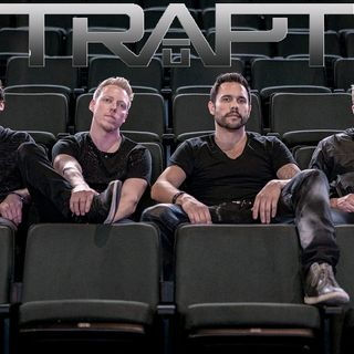 The Rock n Ragni Show #13 w/ Chris Taylor Brown of TRAPT talking Social Media, Facebook, Ice T, and Shadow Work