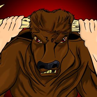 Grab the Bull by the Horns: Grieving & still Living Life