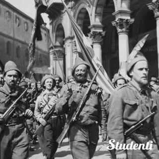 Storia - Seconda guerra mondiale: Il tramonto del nazismo