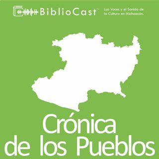 BiblioCast - Crónica de los Pueblos