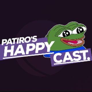 Patiro's HappyCAST #2