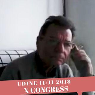 Xcongress Udine 11 novembre - intervento telefonico di Corrado Malanga-mp3