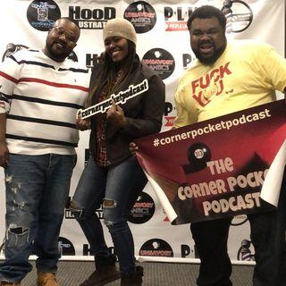 Corner Pocket Podcast - EP41- Juicing with Jai