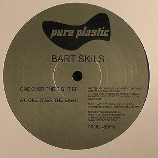 Bart Skils - It Takes One (Mark Broom's String Mix)