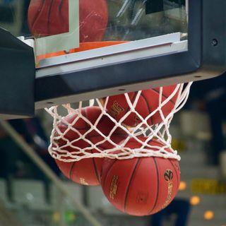 Ep. 06 - Luigi Longhi, presidente Aquila Basket