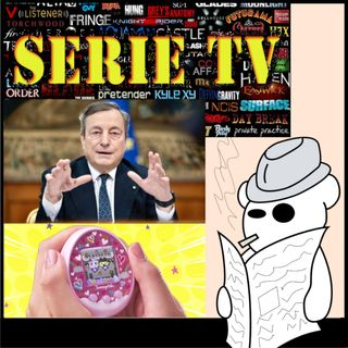 Recovery Plan, news serie TV e Tamagotchi