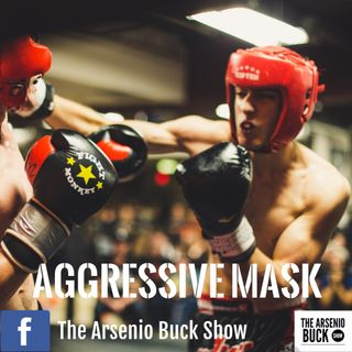 Lewis Howes: Aggressive Mask - Introduction