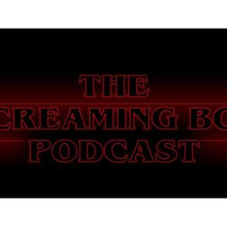 Screaming Boy #19 v2.0 - Wrestlemania and other BS