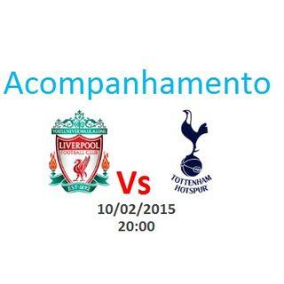 Inglaterra - Liverpool vs Tottenham