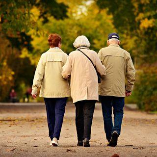 Anziani E Fragilità