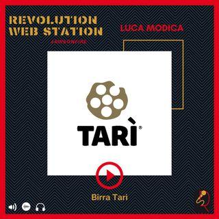 "INTERVISTA LUCA MODICA - ""BIRRA TARÌ"""