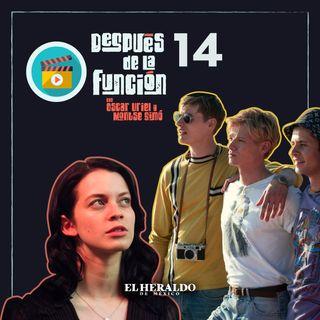 Todo lo que debes saber de Control Z, la nueva serie mexicana de Netflix