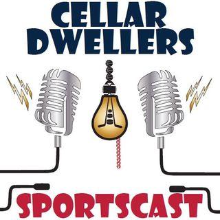 Cellar Dwellers Sportscast