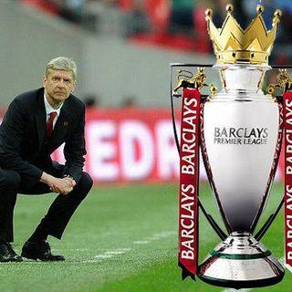 TITLE WATCH: Arsenal FC