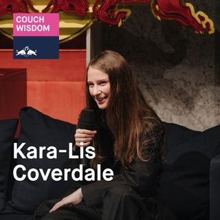 Canadian composer Kara-Lis Coverdale