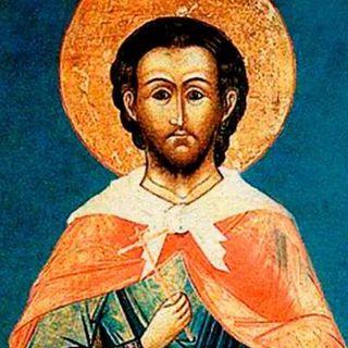 San Justino, mártir