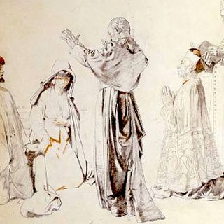 Luigi Pirandello: La benedizione