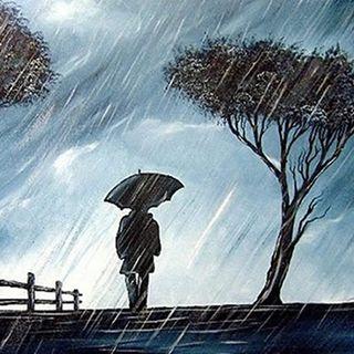 I due volti della pioggia - Patrizia Pallotta