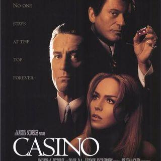 Martin Scorsese's Casino Movie Trivia