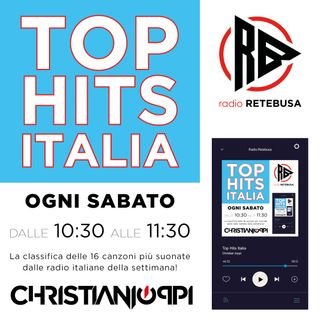 Top Hits Italia 4 Luglio 2020
