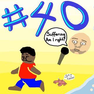 Coprolalia #40 - A Tide of Children