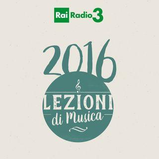 LEZIONI DI MUSICA 2016