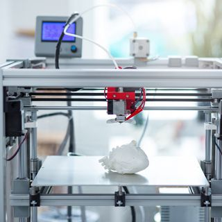 Episode 147 - 3D printers